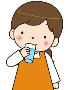 インフルエンザで下痢が止まらない時の対処法