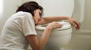 ウイルス性胃腸炎の下痢
