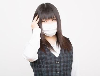 インフルエンザに感染しても熱が出ない場合もある?症状の見分け方