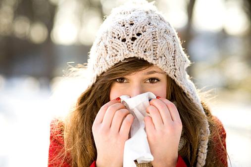 インフルエンザを発症させない方法!潜伏期間に発症させないためには