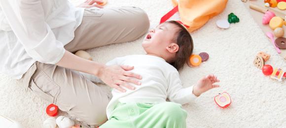 インフルエンザの異常行動の原因、対応はいつまで?子供に後遺症のない対処方法
