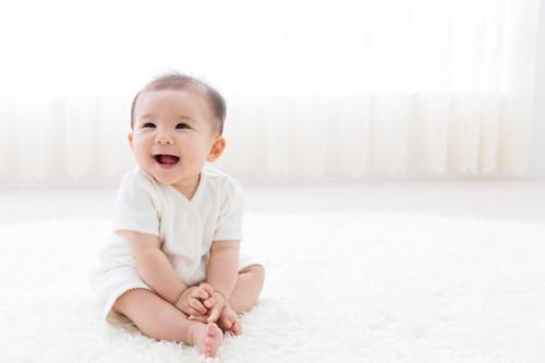 赤ちゃんのインフルエンザ予防接種、家族や風邪を引いた場合は?