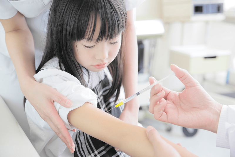 インフルエンザワクチン4価の値段や副作用は?価格値上げはある?
