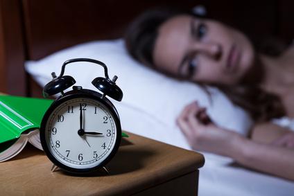 インフルエンザで夜眠れない時の対処法!頭痛や関節痛で苦しい場合は?