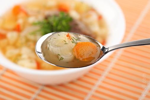 インフルエンザを早く治す食事レシピ!感染予防、栄養のある食べ物で回復するには