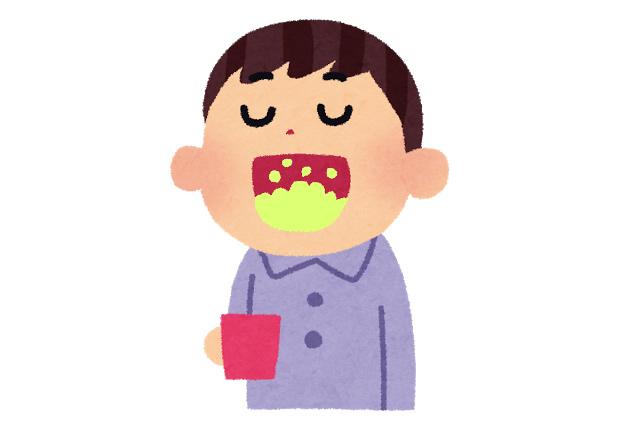 インフルエンザに緑茶カテキンが効果的!ホンマでっかTVで紹介、うがいにも