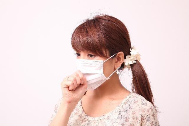 インフルエンザ治りかけの咳でうつる?症状の検査や治療方法は?
